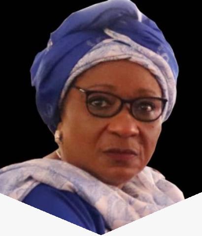 Dr Diane Acha-Morfaw